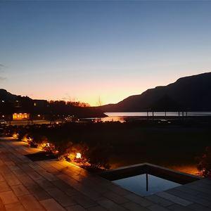 Bremanger Fjordhotel