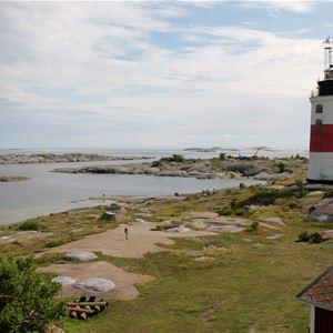 Äventyrsresa med RIB-båt till Söderarm