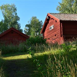 Pålsgården i Ockelbo