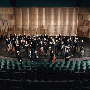Gävle Symfoniorkester YEOL EUM SON