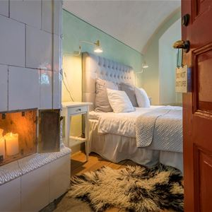 STF Kastellet Bed & Breakfast