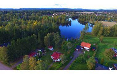 Kvarnåker - Gäststuga 48 kvm i Dala-Järna, 12 km till Vansbro - 8206