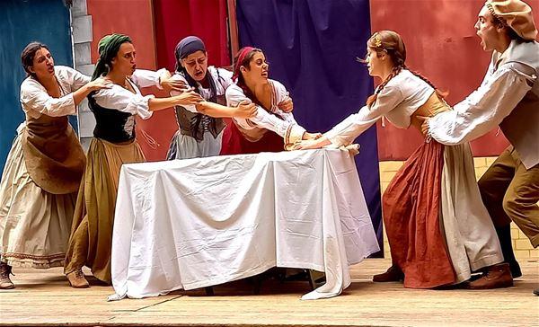 Festival Commedia Dell'Arte - Il Campiello