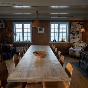 The Skippers Lounge - Skipperstua