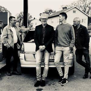 Jens & Friends