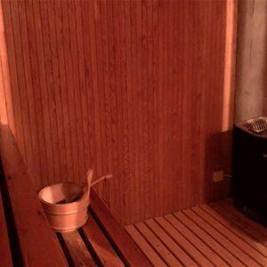 STF Björkvattnet Vandrarhem