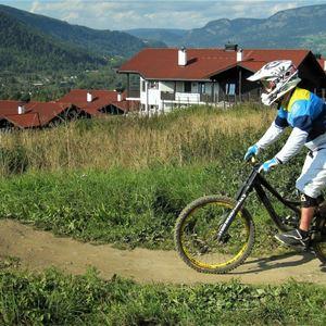 Norwegian Downhill Cycling Championship