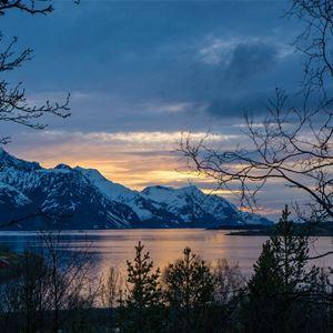 Aurora Adventure AS,  © Jem Burrows Nightscape Photography, Lyngen Alps