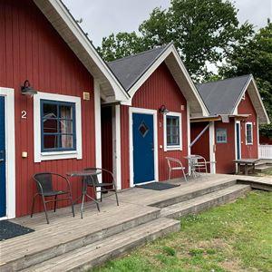 Aspans Kurs- och lägergård med vandrarhem