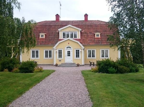 Hotell Salnö Gård, Väddö