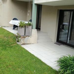 VLG210 - Appartement dans résidence à Génos