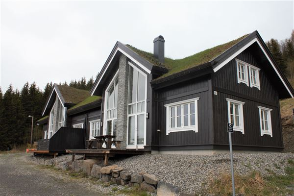 Hafjell Gard chalet 83