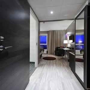 Quality Grand Royal Hotel