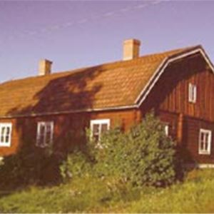 Fredshammars Herrgård, Orsa