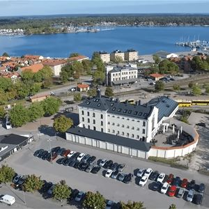 Fängelset Hotel