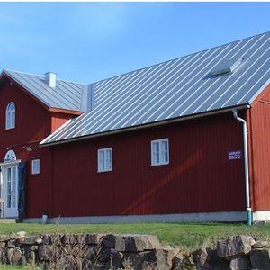 Taideyhdistys Ålands konstföreningin vuosinäyttely Önningebyn taidemuseossa