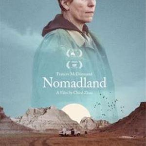Elokuvateatteri Bio Savoy: Nomadland
