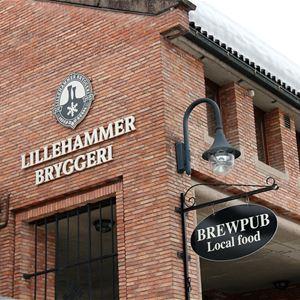 Sommerkonserter Lillehammer Mikrobryggeri