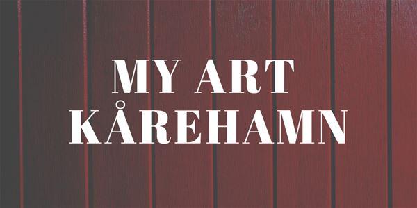 Galleri My Art Kårehamn