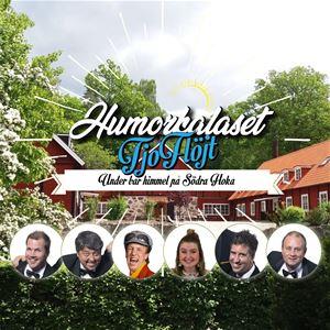 Affisch för Humorkalaset
