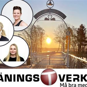 TRV in the City - Functional training outdoors in Mariehamn