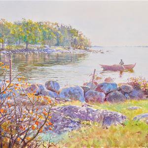 Art exhibition - Air of Archipelago