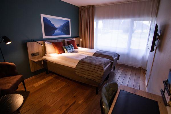 Nordfjord Hotell