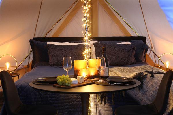 Urshult camping,  © Urshult camping, Urshult Campingplatz