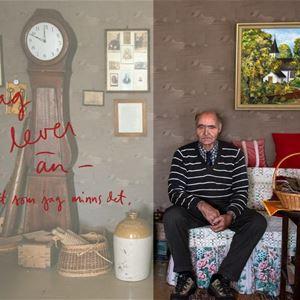 Utställning på Ålands kulturhistoriska museum: Jag lever än – livet som jag minns det