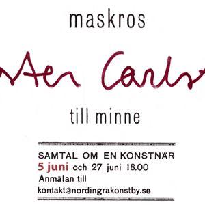 Christer Carlstedt