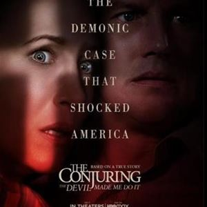 Cinema Bio Savoy: THE CONJURING: THE DEVIL MADE ME DO IT