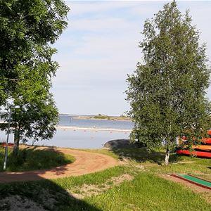 Gullvivan Gästhamn