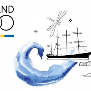Föglö Hembygdsförening: Paneldiskussion om självstyrelsen 100 år