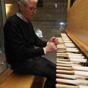 Ça Carillonne à la Cathédrale (visite et audition musicale)