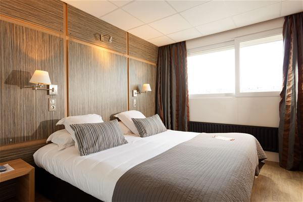 The Originals Hotels Neptune