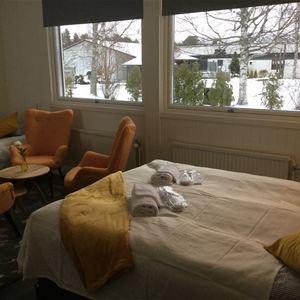 Bed and Breakfast Fyra Hästar