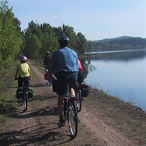 Följ med på cykeltur