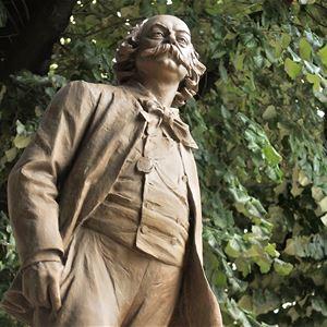 Le Rouen de Gustave Flaubert (visite guidée)