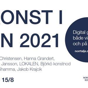 Konst i Ån 2021