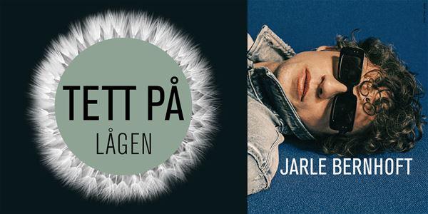 Tett På Lågen med Jarle Bernhoft