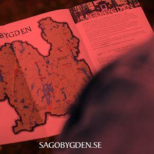 Sommar i Sagobygden: Det som hände och det som inte hände