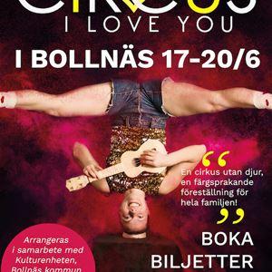 Circus - I love you
