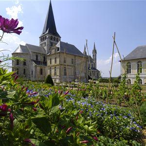 The Queen's Delight - Les Musicales de Normandie