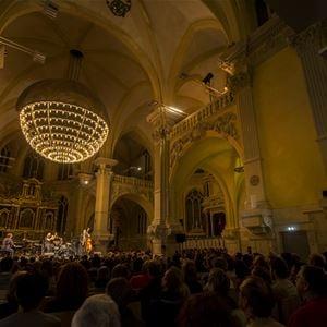 Mozart, Un air pour Mademoiselle Storace et moi - Festival Musicales de Normandie