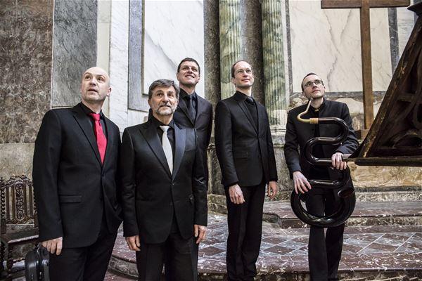 Les Messes Retrouvées de Jehan Titelouze - Les Musicales de Normandie