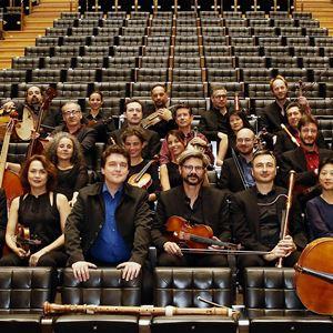 Les Ambassadeurs & Alexis Kossenko - Les Musicales de Normandie