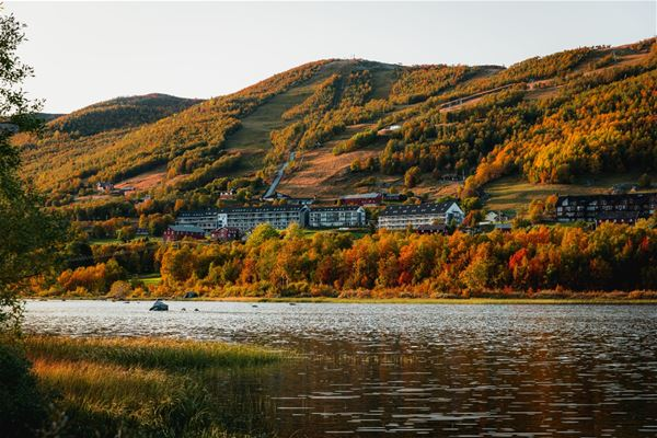 Ustedalen Hotell AS