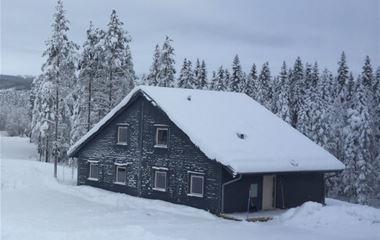 Glitterstigen 10A, Idre Activity Lodge