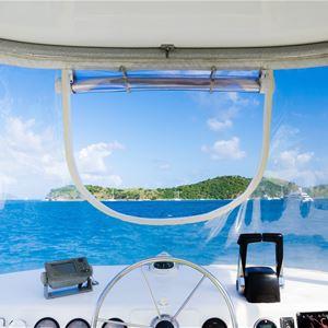 Nybliven båtägare - endagskurs på distans