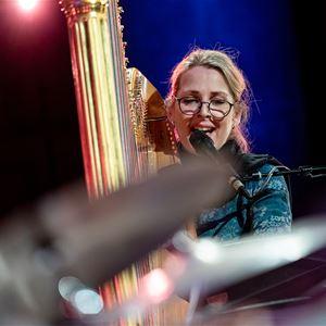 Margareta Bengtson och Jan Bengtson (Skebobruks musikfestival)